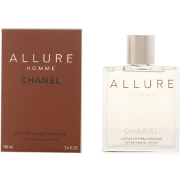 Chanel Allure Homme After Shave 100 Ml Hombre