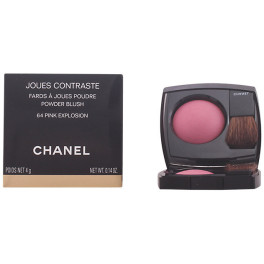 Chanel Joues Contraste 64-pink Explosion 4 Gr Mujer