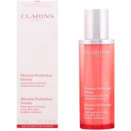 Clarins Mission Perfection Sérum 50 Ml Mujer