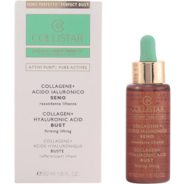 Collistar Perfect Body Collagen+ Hyaluronic Acid Bust Firming 50 Ml Mujer