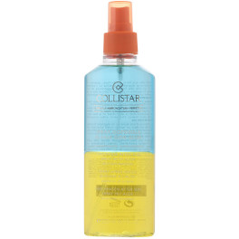 Collistar Perfect Tanning After Sun Two-phase Aloe 200 Ml Unisex