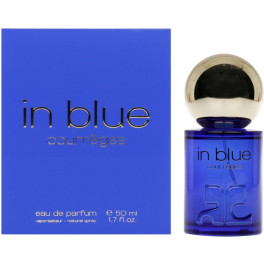Courreges In Blue Edp 90ml