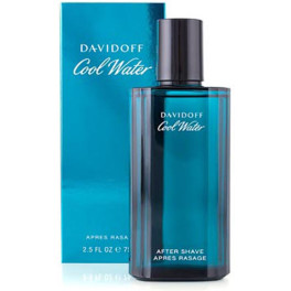 Davidoff Cool Water After Shave 75 Ml Hombre