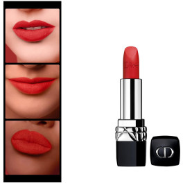 Dior Rouge Lipstick 999 35 Gr Mujer