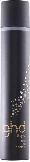 Ghd Style Final Fix Hairspray 400 Ml Unisex