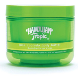 Hawaiian After Sun Body Buttes Lime Coolada 200 Ml Unisex