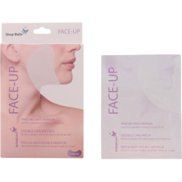 Innoatek Face Up Double Chin Patches 3 Piezas Mujer