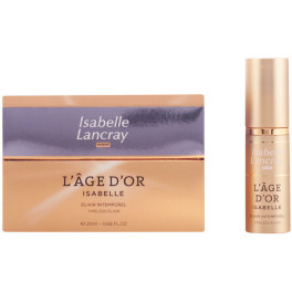 Isabelle Lancray L'age D'or Isabelle Elixir Intemporell 20 Ml Mujer