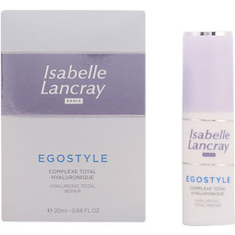 Isabelle Lancray Egostyle Complexe Total Hyaluronique 20 Ml Mujer