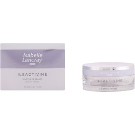 Isabelle Lancray Ilsactivine Beauty Mousse Cream 24h 50 Ml Mujer
