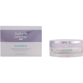 Isabelle Lancray Surmer Creme Riche Restructurante 50 Ml Mujer