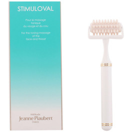 Jeanne Piaubert Stimuloval Toning Massage Of The Face And Throat 1 Piezas Mujer