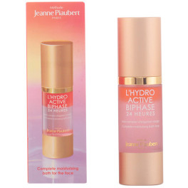 Jeanne Piaubert L'hydro Active 24h Biphase 30 Ml Mujer