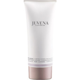 Juvena Pure Cleansing Clarifying Cleansing Foam 200 Ml Mujer