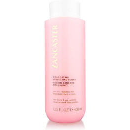 Lancaster Cleansers Comforting Perfecting Toner 400 Ml Mujer