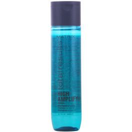 Matrix Total Results High Amplify Shampoo 300 Ml Unisex
