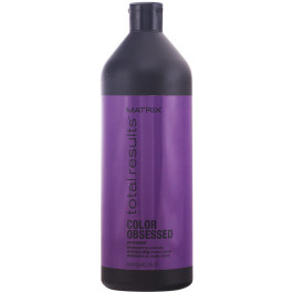Matrix Total Results Color Obsessed Shampoo 1000 Ml Unisex