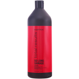 Matrix Total Results So Long Damage Shampoo 1000 Ml Unisex