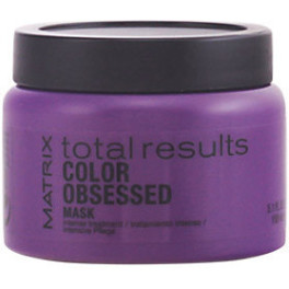 Matrix Total Results Color Obsessed Mask 150 Ml Unisex