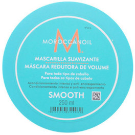 Moroccanoil Smooth Mask 250 Ml Mujer