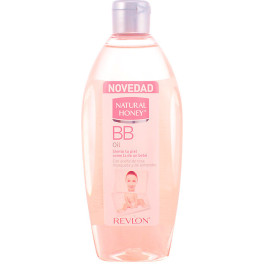 Natural Honey Bb Rosa Mosqueta Oil & Go Aceite Corporal 300 Ml Mujer
