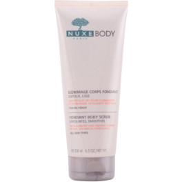 Nuxe Body Gommage Corps Fondant 200 Ml Unisex