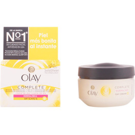 Olay Complete Crema Jour Piel Normales A Seches 50ml