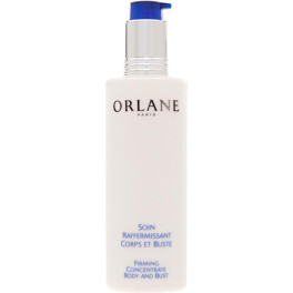 Orlane Corps Soin Raffermissant Corps & Buste 250 Ml Mujer