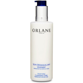 Orlane Stimulation Quotidienne Soin Démaquillant Vivifiant 250 Ml Mujer