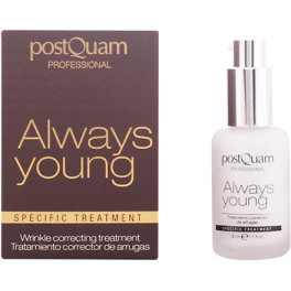 Postquam Always Young Wrinkle Correcting Treatment 30 Ml Mujer