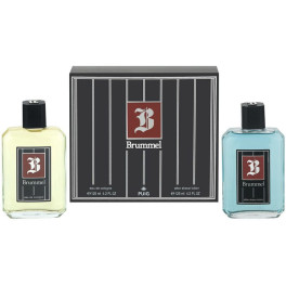 Puig Brummel Colonia 125ml + After Shave 125ml