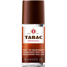 Tabac Original Deodorant Roll-on 75 Ml Unisex