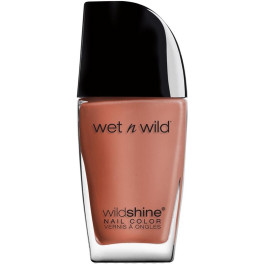 Wet N Wild Wildshine Nail Color Casting Call