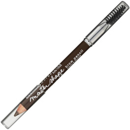 Maybelline Brow Master Shape Pencil Soft Mujer