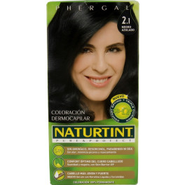 Naturtint Naturally Better 2.1 Negro Azulado