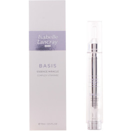Isabelle Lancray Essence Miracle Complex Vitamine E 15 Ml Mujer