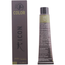 I.c.o.n. Ecotech Color Natural Color Toner Beige 60 Ml Unisex