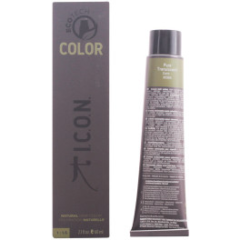 I.c.o.n. Ecotech Color Natural Color Pure Translucent 60 Ml Unisex
