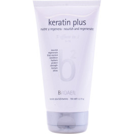 Broaer Keratin Plus Nourish And Regenerate 150 Ml Unisex