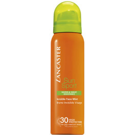 Lancaster Sun Sport Invisible Face Mist Spf30 100 Ml Unisex