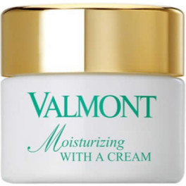 Valmont Nature Moisturizing With A Cream 50 Ml Mujer