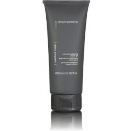 Comfort Zone Man Space Shower Performer 200 Ml Hombre