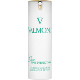 Valmont Just Time Perfection Tanned Beige Spf30 30 Ml Mujer