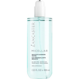Lancaster Micellar Delicate Cleansing Water 400 Ml Mujer