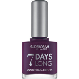 Deborah Dh Laca Uñas 7 Days Long N 801