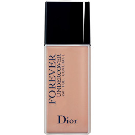 Dior  Skin Forever Undercover Foundation 030-beige Moyen 40ml Mujer