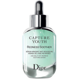 Dior Capture Youth Sérum Redness Soother 30 Ml Mujer