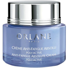 Orlane Anti-fatigue Absolute Crème Poly-active 50 Ml Mujer