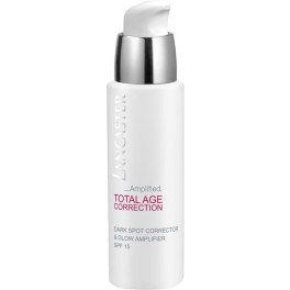 Lancaster Total Age Correction Dark Spot Corrector Spf15 30 Ml Mujer