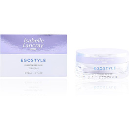 Isabelle Lancray Egostyle Mission Defense Crème 24h 50 Ml Mujer